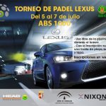 ABS 1000-Lexus Real Club El Candado